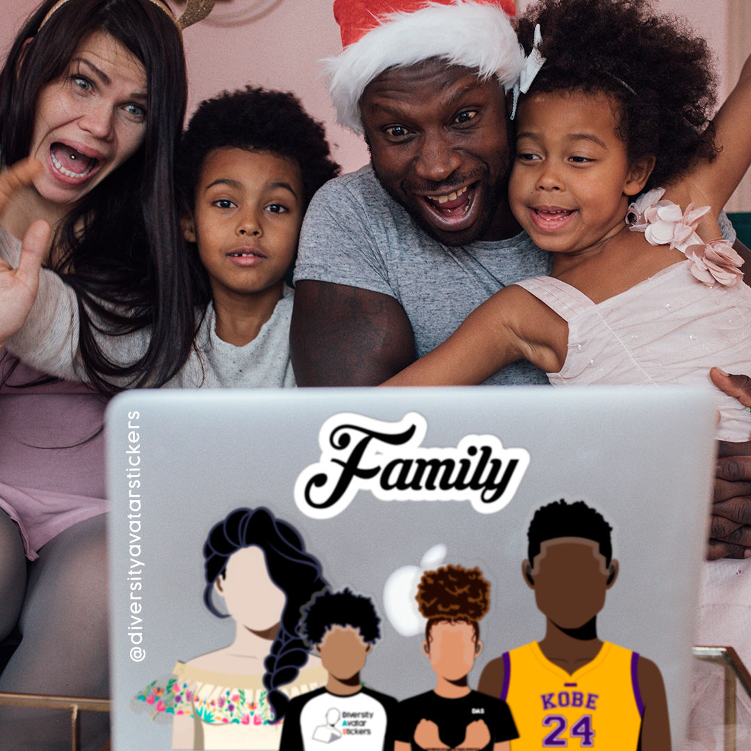 DAS connects families.